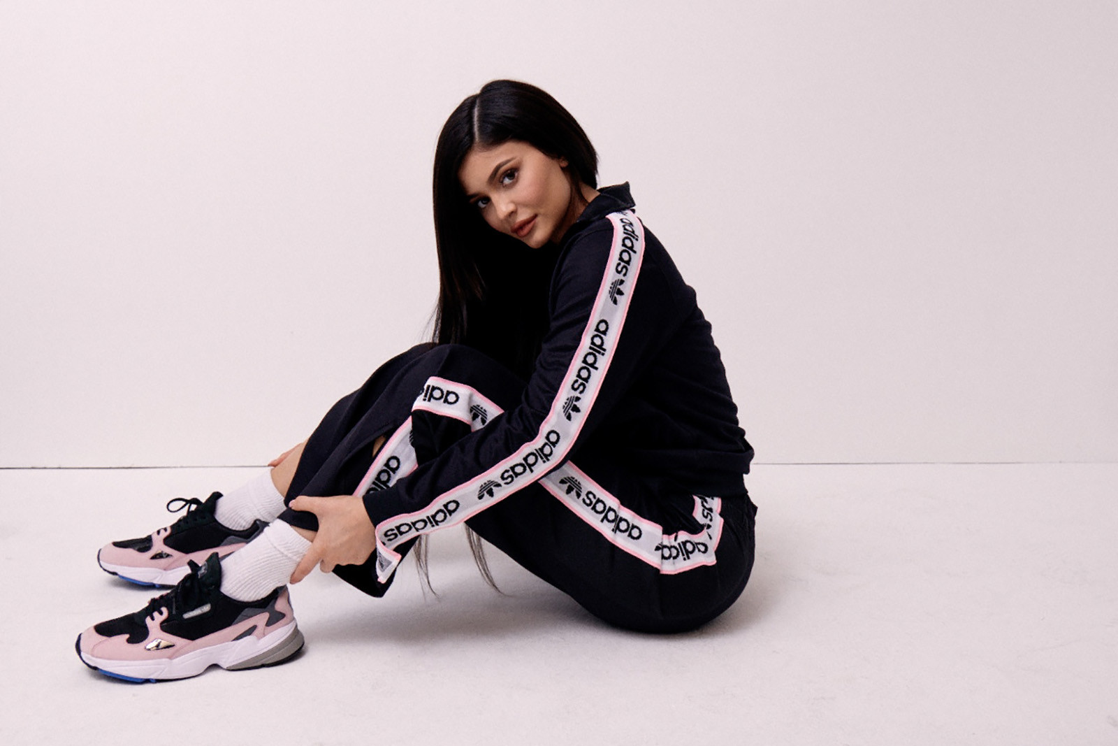 e4ed26d5f48 Kylie Jenner Join Adidas Family – This Is It TV